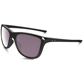 Oakley Reverie Cykelbriller sort